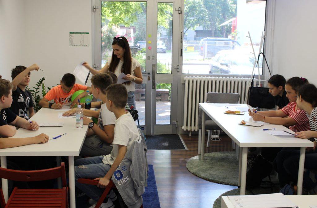 Djeca iz Hrvatske sudjeluju u sastavljanju Općeg komentara o djeci i digitalnom okruženju