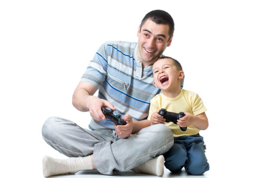 """I dalje """"Videoigre igraj s nama da ne bude drama"""""""