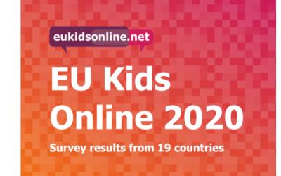 EU Kids Online 2020: DJECA U VIRTUALNOM OKRUŽENJU