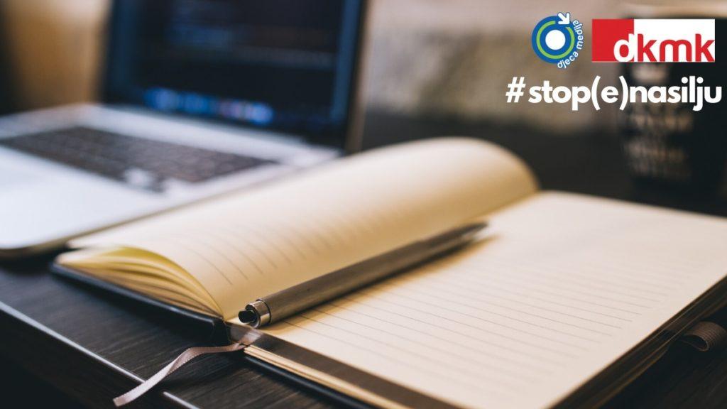 #stop(e)nasilju započinje kroz webinare