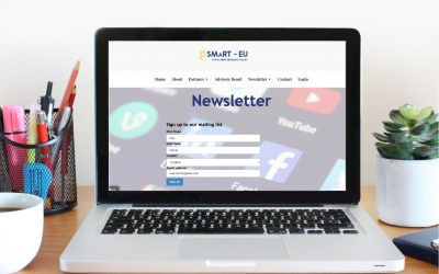 SMaRT EU donosi svoj prvi newsletter – preuzmite ga ovdje!