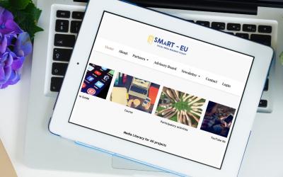 DKMK partner na projektu SMaRT EU – Social Media Resilience Toolkit